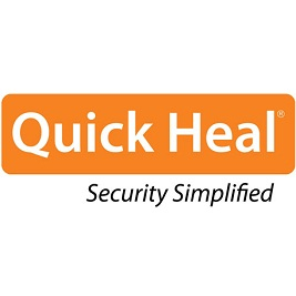 QUICK HEAL - Clients of LAM Group