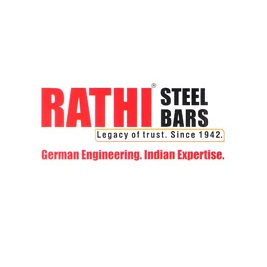 Rathi Steel - Clients of LAM Group